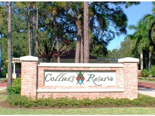 Colliers Reserve