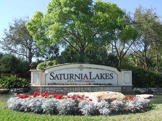 Saturnia Lakes